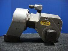 Enerpac Plarad Lt 180 Ts 2 12 13284 Ft Lbs Hydraulic Torque Wrench
