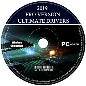 Details about 2019 Windows PC Drivers Recovery/Restore/Repair/Install For  Win XP/Vista/7/8/10