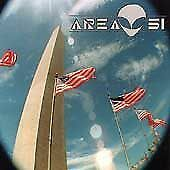 Audio CD Area 51 - Various - Free Shipping
