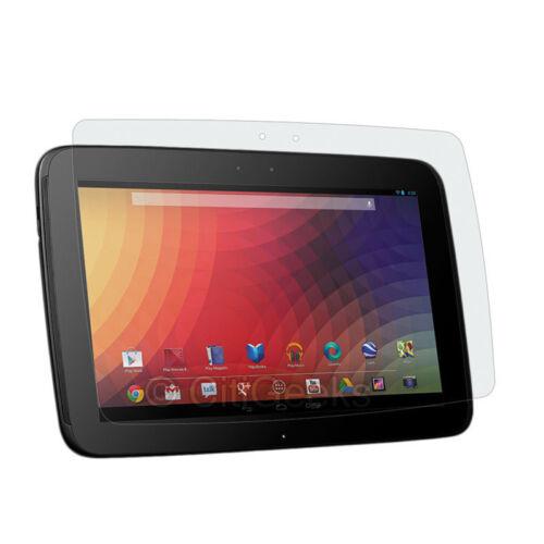 3-Pack CitiGeeks® Google Nexus 10 Screen Protector Anti-Glare Matte Shield