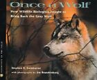 Once A Wolf by SWINBURNE (Paperback, 1999)
