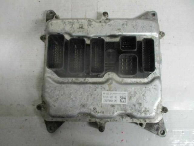 Engine Ecm Control Fits 14