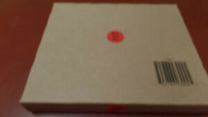 2019-P-amp-D-US-MINT-UNCIRCULATED-20-Coin-Set-Sealed-Box-19RJ-No-W-Lincoln-Penny