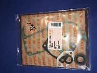 Stihl Chainsaw Ms361 Gasket And Oil Seal Set 1135-007-1050