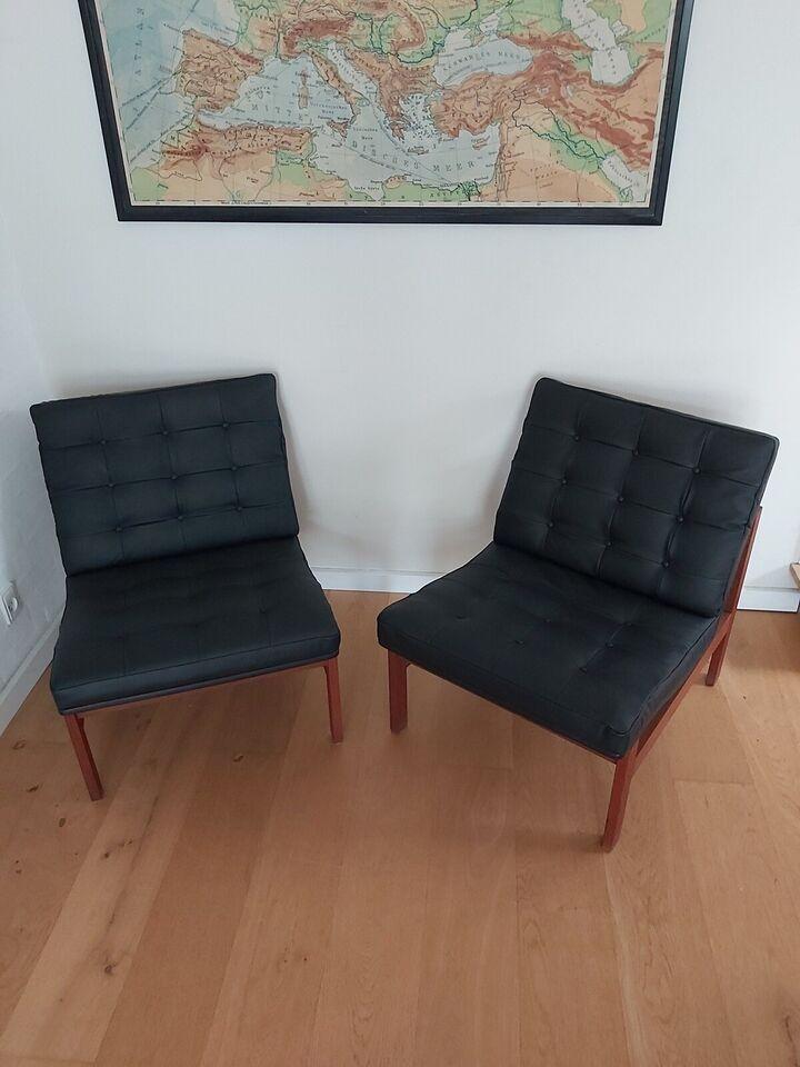 Anden arkitekt, Moduline, Sofa / stole
