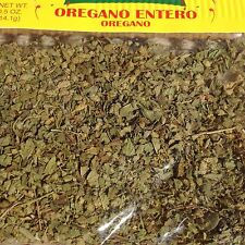 .5 ounces Mexican Oregano Entero