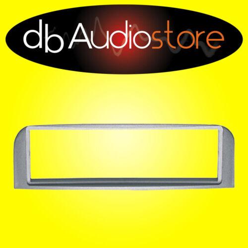 MA//060 Maske Radio für Alfa 147 Silberfarbe 1 DIN Adapter