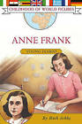 Anne Frank: Anne Frank by Ruth Ashby (Paperback / softback)