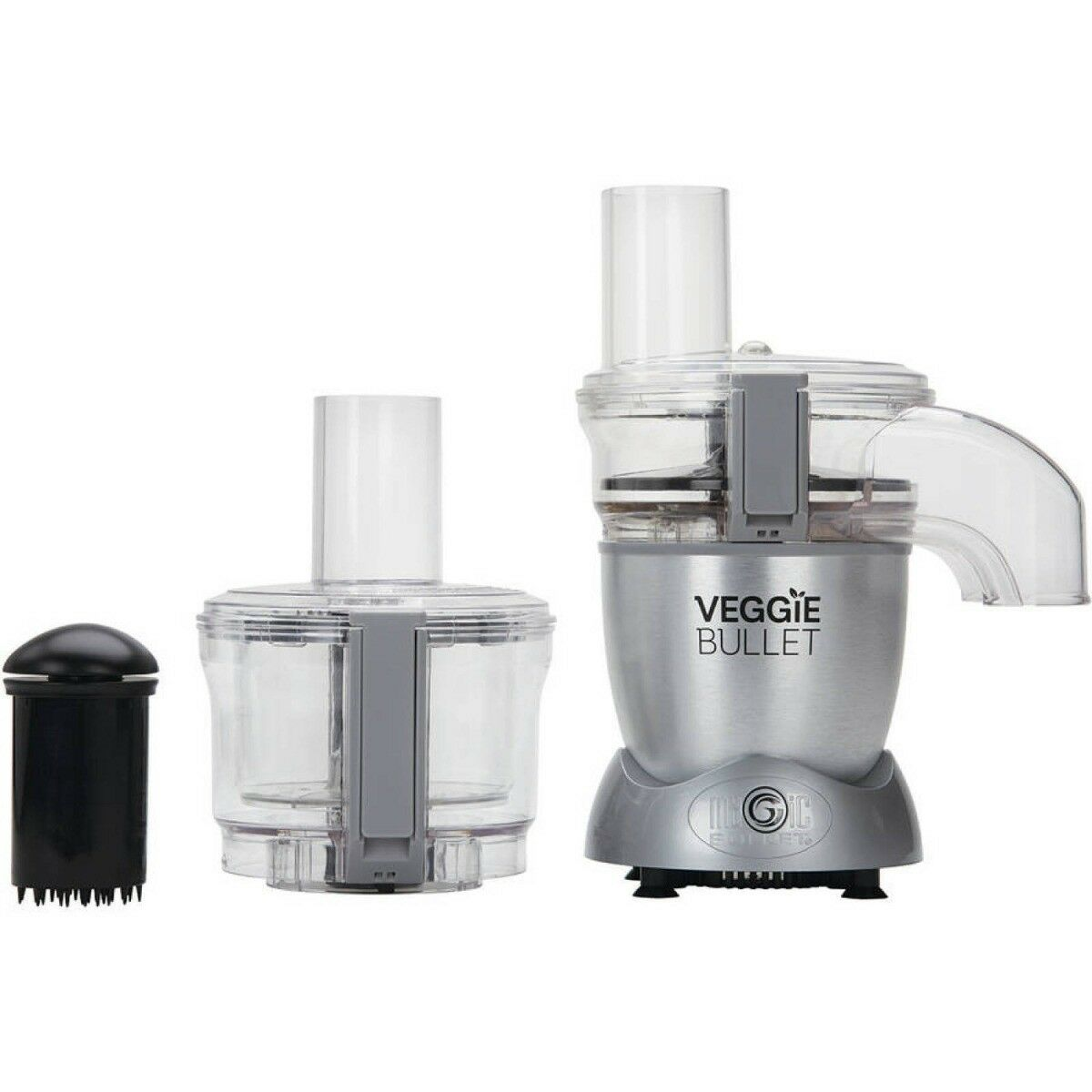 NutriBullet VBR1001 Veggie Bullet Food Processor