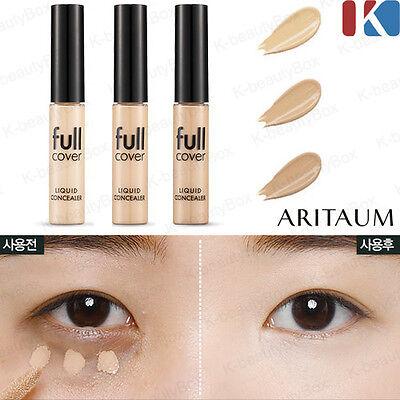 ARITAUM Full Cover Liquid Concealer 5g / AMORE PACIFIC Foundation Concealer