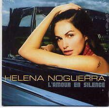 HELENA NOGUERRA - rare CD Single - Germany - sealed