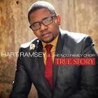 True Story 0099923549628 by Hart Ramsey CD