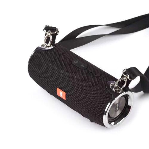40W Wireless Bluetooth Speaker Waterproof Outdoor Super Bass Stereo USB hj1