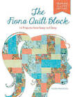 Fiona Quilt Block: 14 Projects from Sassy to Classy by Carolyn Perry Goins (Paperback, 2015)