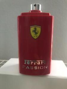Ferrari Passion Cologne 3 3 Eau De Toilette For Men Brand New No Box Or Cap Ebay