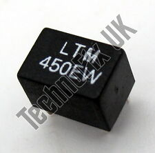 LTM450EW 15kHz wide 450kHz IF ceramic filter replaces ALFYM450E CFWM450E 3+2