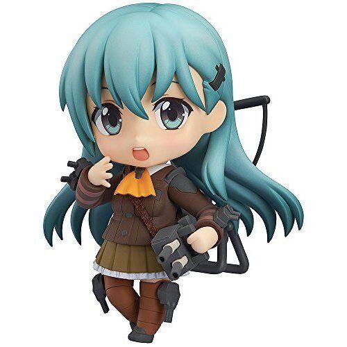 Good Smile Kantai Collection: Kancolle: Suzuya Nendoroid Action Figure Japan