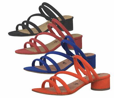 Tamaris 1 27237 32 Damen Schuhe Pantolette Clogs Touch IT   eBay