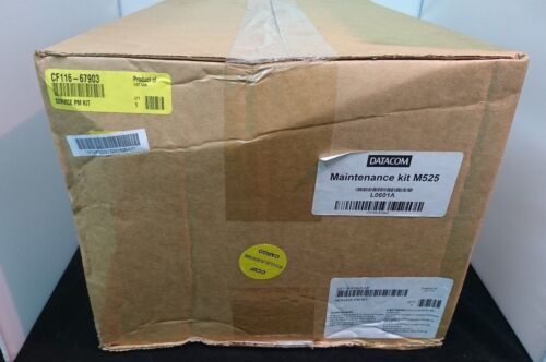 Genuine HP Laserjet Maintenance Kit M525  CF116-67903 M521  M525