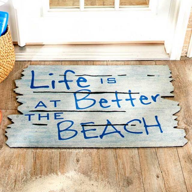 Outdoor Patio Door Mat Floor Home Entry