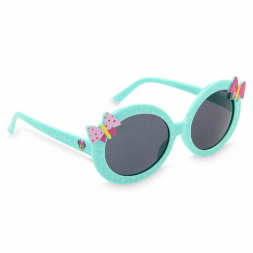 Disney Store Minnie Mouse Sunglasses For Girls Ages 3 UVA /& UVB NEW