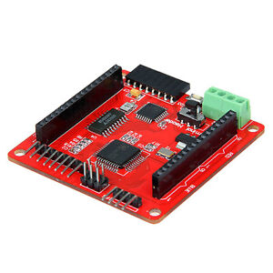 COLORDUINO V2.0 RGB LED MATRIX DRIVER FOR MAC