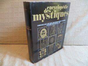 encyclopedie-des-mystiques-chamanisme-gnose-islam-protestantisme