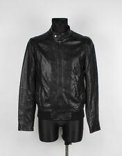 Zara Denim Couture Men Jacket Size M, Genuine