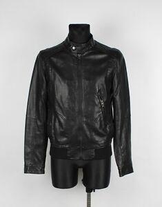 Couture Ebay M Veste Jeans Zara Taille Véritable Hommes Z5zqwO8