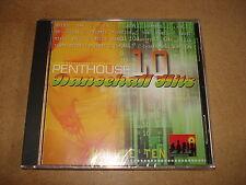 Penthouse Dancehall Hits, Volume 10 / CD / OVP, Sealed / Reggae / Tony Rebel ARP