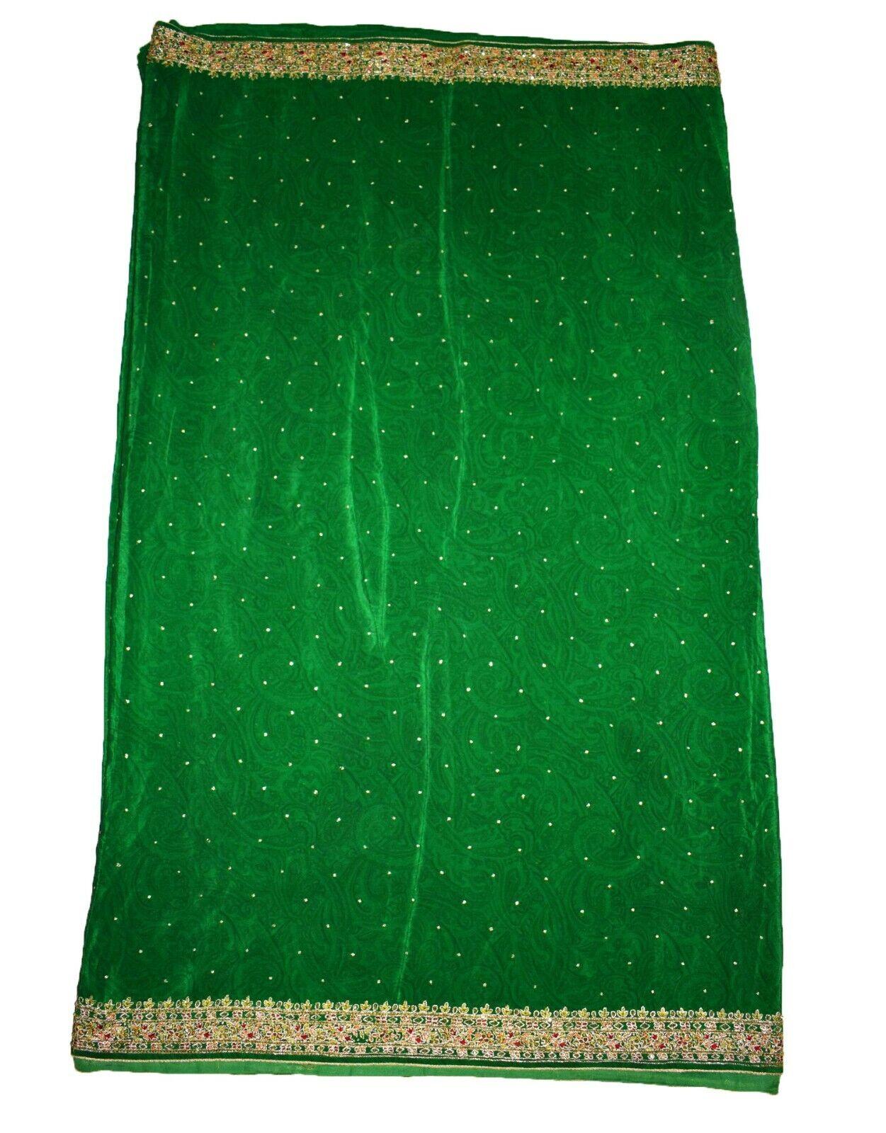 INDIAN DESIGNER VERY FAMOUS BRAND RITU KUMAR SARE… - image 10