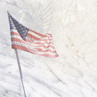 12 Scrapbook Paper House 15p Washington Dc Map Vacation Usa Capital Military