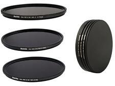 Haida Slim PRO II MC ND Extrem Filterset - 64x, 1000x, 4000x -  72mm