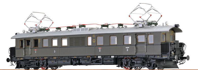 BRAWA 44149 AC Digital suono trainante autorello autorello autorello serie siano ELT 1017 della DRG (va prorogato numero), 55ed39