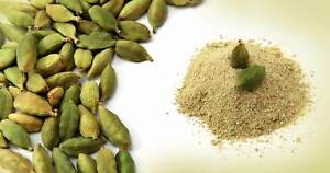200-Gram-Cardamom-Powder-Cardamon-Herbs-and-Spices-Free-Postage