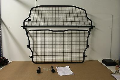 Heavy duty dog guard Touran 5 SEATER ONLY 2003-15 1T5017221 New Genuine VW part