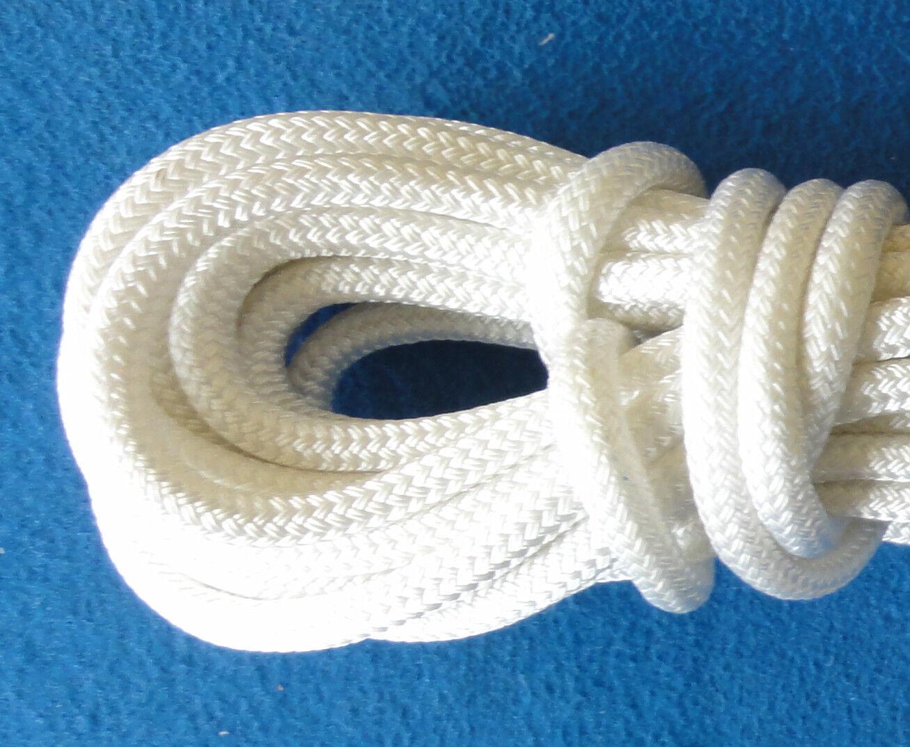 Sailing English Braids Rope Polyester Pre Stretched 10mm Ebraid 3 19 M  (D)