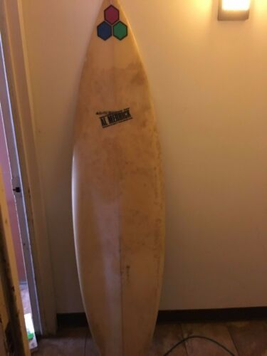 Al Merrick Shapes Design Surfboard 6'16'2""