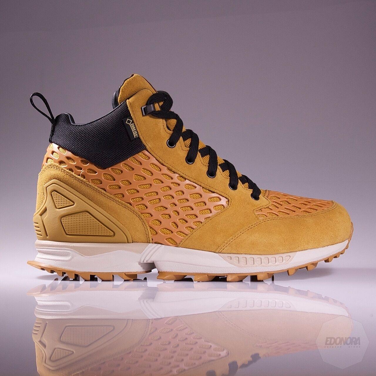 Adidas zx gore - tex tac torsion schild gtx trail - wandern torsion tac schuh terrex - männer sz - 8 20a1ae