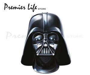 Star wars darth vader character face party mask 5060229979667 ebay - Visage de dark vador ...