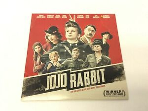 Screen-Actors-Guild-For-Your-Consideration-Searchlight-Pictures-Jojo-Rabbit-DVD