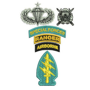 Special-Forces-Ranger-Airborne-Combat-Diver-Jump-Wings-Embroidered-Polo-Shirt