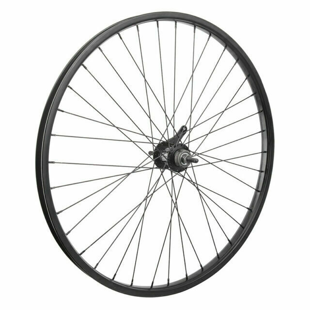 Wheel Rear 26X1.75 Stl Bk 36 Kt Cb 110Mm 14Gbk