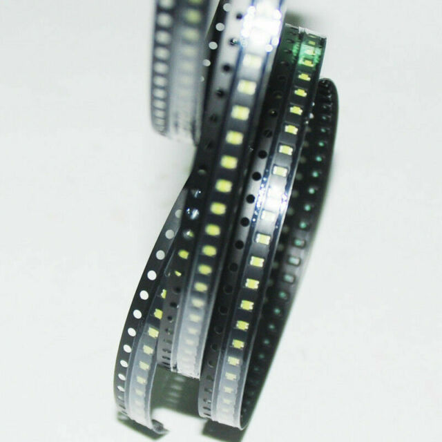 typ LED SMD 2835 weiß neutral 32÷36lm 4000 K 80 120° 65mA LTW-2835AZI40 LED-Diod