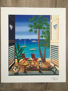 Seriolithograph-Art-By-Fanch-Ledan-Volets-Caribe