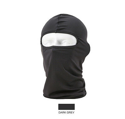 New Unisex Bike Outdoor Head Neck Balaclava Full Face Mask Cover Hat Protection