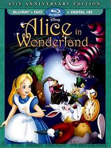 Disney-Animated-Comedy-Masterpiece-Alice-in-Wonderland-Blu-ray-DVD-Digital-Copy