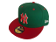 NEW-YORK-YANKEES-NEW-ERA-59FIFTY-CUSTOM-FITTED-CAP-HAT-7-3-4-SHIPS-IN-A-BOX miniature 1
