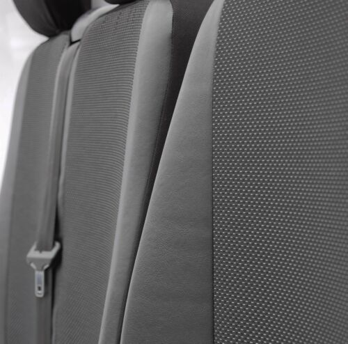 Bus Mercedes Sprinter Universal Autositzbezüge Schonbezug  Sitzbezug  Eleganze