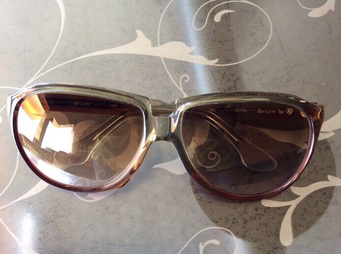 Bertone Sonnenbrille Vintage Vintage Vintage | Zu einem niedrigeren Preis  | Deutschland  | Garantiere Qualität und Quantität  | Auktion  73bc70